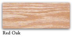Red Oak Wide Plank Flooring