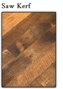 Distressed Saw Kerf Flooring Blackford And Sons Plank Floors