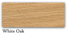 White Oak Wide Plank Flooring